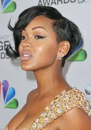 28 Trendy Black Women Hairstyles for Short Hair