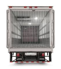 100 Truck Doors Morgan Corporation Body Door Options