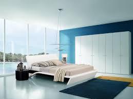 BedroomModern Minimalist Blue Bedroom Decor Ideas For Teenage Girl Intriguing Themes