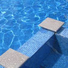 Glow In The Dark Mosaic Pool Tiles by Glass Mosaic Tiles For Swimming Pools Waterline Tiles And Feature