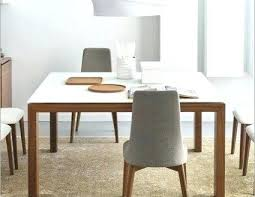 Extension Dining Room Tables With Extensions Extendable Table Infinity