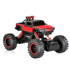 1:18 Scale 2.4 Ghz 4 Wheel Drive Rock Crawler Monster Truck | Obbi Remote Control Monster Truck Bubblebuyer 9116 112 Scale 2wd 24g 4ch Rc Rtr 4799 Free Hot Wheels Jam Grave Digger Shop Cars Car 9115 Buggy Offroad Bigfoot Off Road Trucks Electric Redcat Terremoto V2 18 Brushless Sarielpl 21 Most Popular Traxxas For All Budgets Toy Notes To Robot 20 Steps With Pictures Team Redcat Trmt8e Review Big Squid And Rcwd Trail Finder Toyota Hilux Rc
