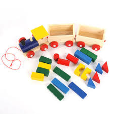 online get cheap wooden pull toy train aliexpress com alibaba group