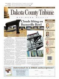 11 4 2010 dakota county tribune business weekly by dakota county