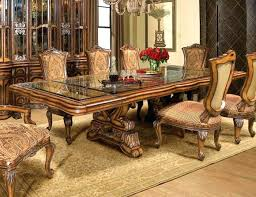 Large Dining Room Table Fascinating Family Tables Designs