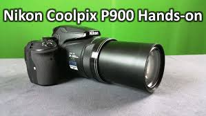 Nikon Coolpix P900 Full Hands on Review with Real life Image and