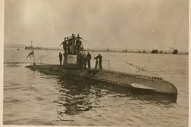 Bones Sinking Like Stones Meaning by Found A Sunken German World War I Era Submarine Mental Floss