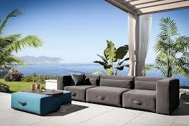 outdoor sofa miami conmoto bild 11 schöner wohnen