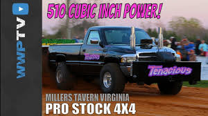 100 Pro Trucks Fredericksburg Va 6400 Stock Pulling At Millers Tavern April 18 2015 YouTube