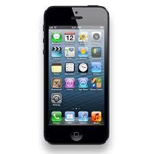 Apple iPhone 5 16GB Unlocked GSM LTE Dual Core Phone w 8MP Camera