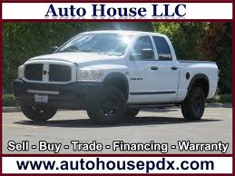 2007 Dodge Ram 1500 SLT 4dr Quad Cab For Sale In Portland, OR ... Rockymountainyetievanston Hash Tags Deskgram Earn Aeroplan Miles With Toyota Ken Shaw Toronto New Chevrolet Sales Buy A Used Chevy Near Salt Lake City Ut Trucks For Flatbed Sale Amazoncom Motormax 1992 454ss Pickup Truck 124 Scale Stericycle Wikipedia Premier Auto Home Facebook For Provo Watts Automotive Food Youtube Car Accsories Automobile And Car Insurance Part 2 Utahs Only Classic Scrap Yard Being Forced Out To Make Way