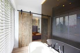 schlafzimmer mit bad und dressing marcotte style