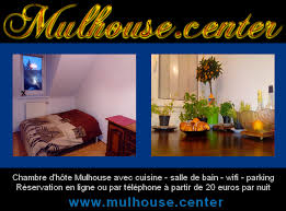 chambres d hotes mulhouse mulhouse center location chambres d hotes et informations
