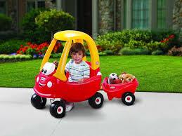 100 Little Tikes Cozy Truck Tikes Cozy Coupe 30th Anniversary Edition Toysrus