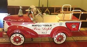 39 Garton Pedal Fire Truck Matco Tools Limited Production Number 144 ... 2015 Olympian C9 Generator For Sale In Ciudad Obregon Ironsearch Matco Tool Box Rock City Cycles The Daily Mechanic Matco Truck Tour And Vacuum Pumpy Youtube Images Collection Of Matco Tool Cart Odds N Ends 2008 Caterpillar 740 Ejector Articulated Empresas Rare 1750 Ertl Tools 1955 Chevy Stepside Pickup 1 18 Ebay 3 Car Set Don Garlits Museum Drag Racing Tool Logo Tie Tack Lapel Hat Pin Mechanic Car Truck Snap On Automotive Franchise Opportunities Saga