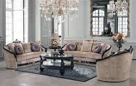 Design Formal Living Room Furniture