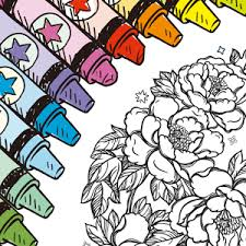 Free Coloring Book For Adults ColorColor 2017