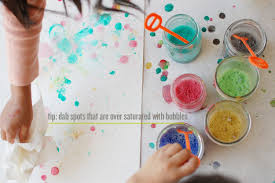 Crafts 7 Fun Ideas For Painting Outside
