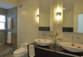 Rustic Bathroom Lighting Ideas by Lighting Bathroom Lighting Ideas Charismatic Bathroom Lighting