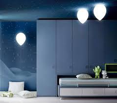 lumiere chambre enfant balloon l un peu de poésie dans votre chambre w3sh com