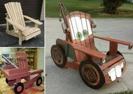 10 Incredibly Useful DIY Kids Pallet Furniture Projects32
