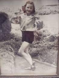 Vintage Tap Dancing Photo