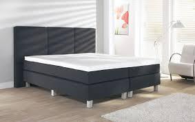 boxspringbett arosa entspannung für ihr schlafzimmer