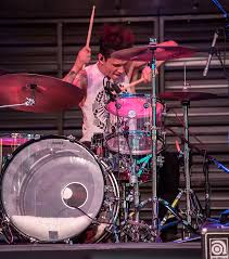 Smashing Pumpkins Drummer Audition by Green Valley Henderson Las Vegas Guitar Drums Vocal Lessons