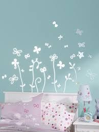 autocollant chambre fille stickers chambre de bébé stickers mural chambre fille stickers