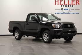 Toyota Tacoma Trucks For Sale In Springfield, IL 62703 - Autotrader