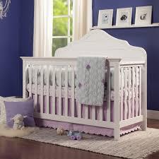 Kohls Nursery Bedding by Flora 4 In 1 Convertible Crib