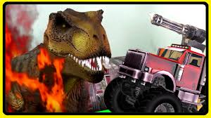 How To Kill Dinosaurs : Funny Dinosaurs Fights With Monster Truck ... Brutal Monster Truck Accident Leaves At Least Eight Dead 80 Injured 52 Trucks Wallpapers On Wallpaperplay Bigfoot Vs Usa1 The Birth Of Madness History Truck Kills 8 Injures Dozens In Chihua Kvia Showtime Monster Michigan Man Creates One The Coolest Pax East 2016 Overwatch Got Into A Car Accident Dutchmonster Crash Reportedly Three Spectators Cluding Bluray Dvd Talk Review Team Hot Wheels Firestorm Wiki Fandom Powered By Every Character Ranked Cutprintfilm