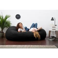 Fuf Bean Bag Chair Medium by Kids U0027 Bean Bag Chairs For Less Overstock Com