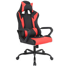 Gaming Chair Racing Chair Office Chair Ergonomic High-Back Leather Chair  Reclining Computer Desk Chair Executive Swivel Rolling Chair With  Adjustable ... 5 Best Gaming Chairs For The Serious Gamer Desino Chair Racing Style Home Office Ergonomic Swivel Rolling Computer With Headrest And Adjustable Lumbar Support White Bestmassage Pc Desk Arms Modern For Back Pain 360 Degree Rotation Wheels Height Recliner Budget Rlgear Every Shop Here Details About Seat High Pu Leather Designs Protector Viscologic Liberty Eertainment Video Game Backrest Adjustment Pillows Ewin Flash Xl Size Series Secretlab Are Rolling Out Their 20 Gaming Chairs