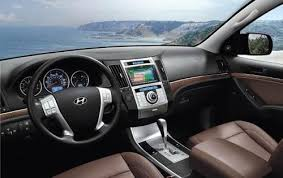 Used 2012 Hyundai Veracruz for sale Pricing & Features