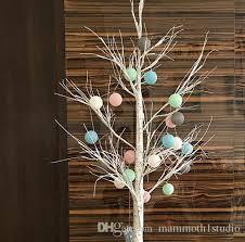 Birch Tree Lamp LED Christmas Simulation New Year Lantern Home Decoration Spring Festival Landscape