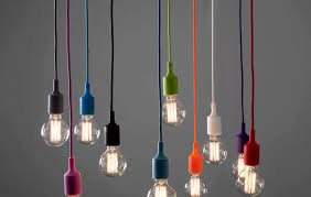 lighting wonderful glass pendant light with interior