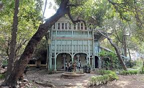 Colonial Homes by Mumbai S Historic Colonial Homes Are Crumbling Star2