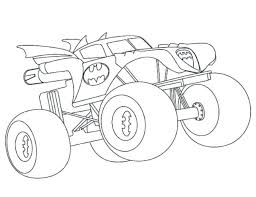 Batman Monster Truck Coloring Pages Printable Monster Truck ... Grave Digger Monster Truck Coloring Pages At Getcoloringscom Free Printable Luxury Book And Pages Outstanding Color Trucks Bulldozer Tru 250 Unknown Batman 4425 Just Arrived Pictures Bigfoot Page Iron Man Cool Games 155 Refrence Fresh New Bookmarks For