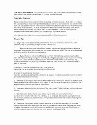 100 Assistant Project Manager Resume Reference Letter For A On Assistant