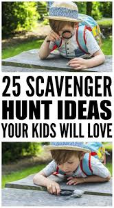 Halloween Scavenger Hunt Clues Indoor by 300 Best Scavenger Hunts For All Seasons Images On Pinterest