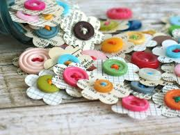 These Handmade Paper Flower Embellishments Are Just Too Cute Not To Love They