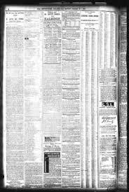 The Atlanta Constitution from Atlanta Georgia on March 21 1887