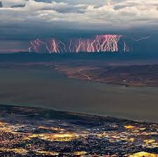 Photo CreditReddit Allthekos For More Amazing Lightning Storm
