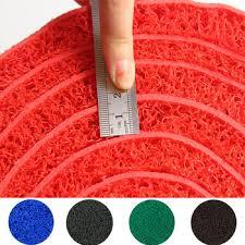 Factory Direct Supply Antislip Pvc Plastic Carpet Roll