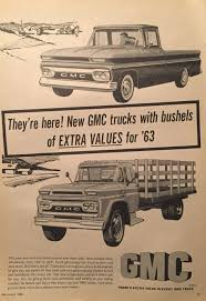 1963 GMC Trucks | GMC | Pinterest | GMC Trucks, Classic Trucks And ... Work Trucks Still Exist And The 2017 Ford Super Duty Proves It Pick Up Truck 2009 Model A 192731 Wikipedia Pickup Truck Best Buy Of 2018 Kelley Blue Book F150 Raptor Review Apex Predator Truth About Cars F100 Buyers Guide Youtube 1984 Overview Cargurus Used Car Values Are Plummeting Faster And Across America 10 In Allwheeldrive Vehicles 2010 F250 Information