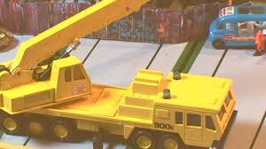 100 Big Toy Trucks Matchbox Superkings TRUCK COLLECTION YouTube