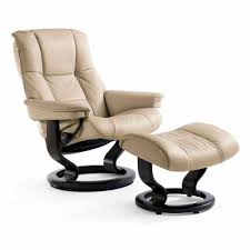 Vintage Ekornes Stressless Chair Lovingheartdesigns