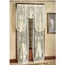 Pottery Barn Curtains Sheers by Curtains Astoria Grand Sagunto Vintage Solid Semi Sheer Thermal