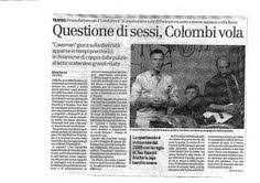 Newspaper Article See More Il Giornale Di Vicenza